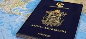 Antigua Immigration