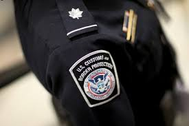 Customs and border protection US