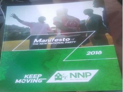 NNP manifesto