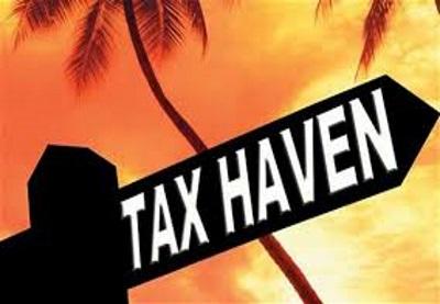 tax havenn