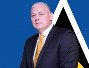 St. Lucia celebrates 40 years of political independence