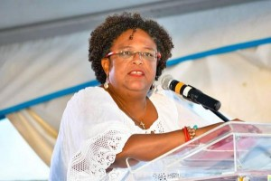 Barbados PM wants to deepen cooperation with sub-regional group