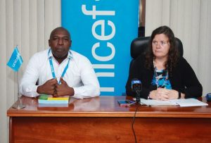 UNICEF and Education Ministry to launch campaign on discipline