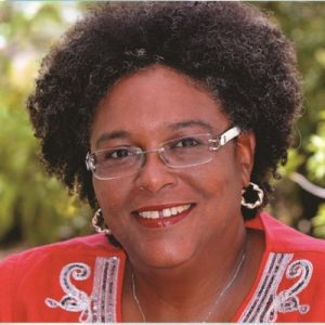 Mottley says Barbados needs new international business