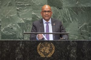 Grenada wants Caribbean to serve as 'test case' for implementation of climate-related technologies