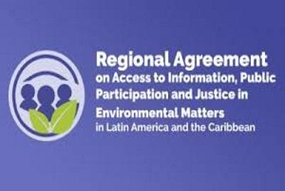 Caribbean urged to sign landmark environment treaty