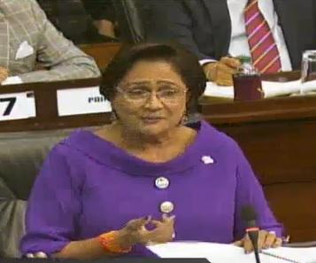 Opposition Leader calls for general elections, dismisses budget