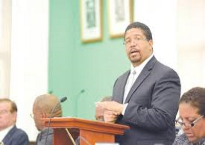 Two Governments, Bahamas, Barbados deny country blacklisted by OECD