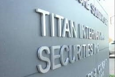 CCJ dismisses Titan's million dollar claim