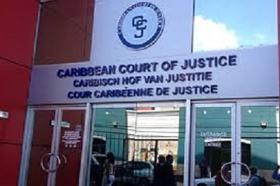 CCJ set to hear matter against Trinidad and Tobago