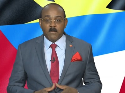 Antigua and Barbuda observing 37th anniversary of independence