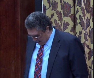 Former prime minister critical of Caribbean Development Bank