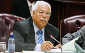 Prime Minister saddened by death of distinguished Caribbean attorney