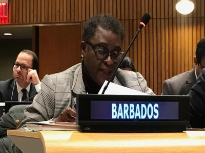 CARICOM reiterates call for peaceful solution to Venezuela crisis