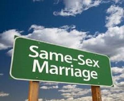 British parliamentary committee calls for British Overseas Territories to legitimise same sex marriages