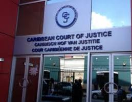 CCJ to hand down rulings in two sets of cases from Guyana