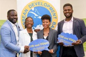CDB moves closer to finalising youth policy and strategy